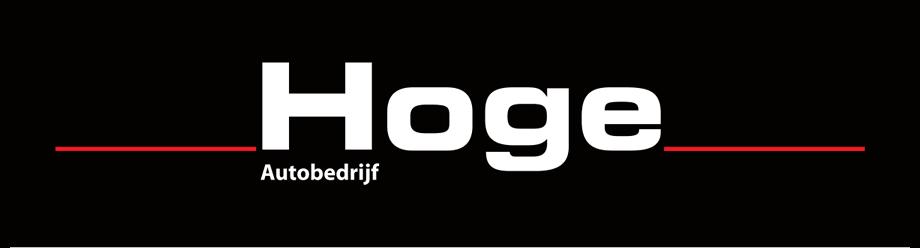 Autobedrijf Hoge